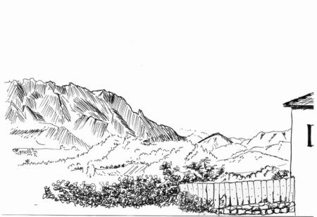 Hautes Alpes 1