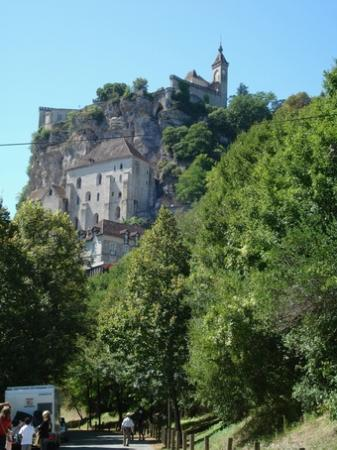 Rocamadour 2008
